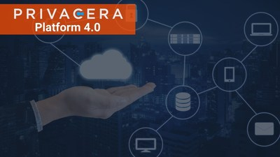New Privacera Platform 4.0 automates enterprise data governance lifecycle. Latest capabilities accelerates data tagging, onboarding, and encryption for GDPR, CCPA, and LGPD compliance.