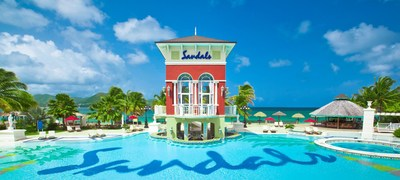 Sandals and Beaches Resorts Announces New Travel Protection Plan - Insurance Is On Us and Offers New Cancellation Protection Benefit