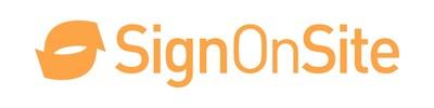 SignOnSite logo