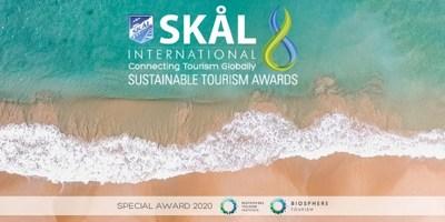 Skal Sustainable Awards 2020