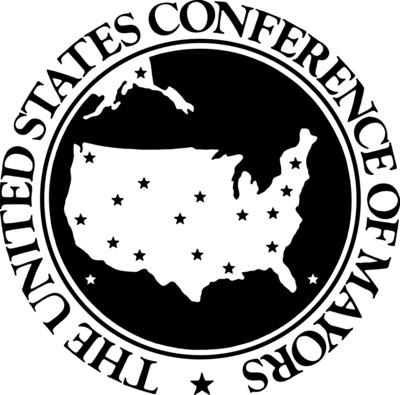 U.S. Conference of Mayors. (PRNewsFoto/U.S. Conference of Mayors) (PRNewsfoto/U.S. Conference of Mayors)