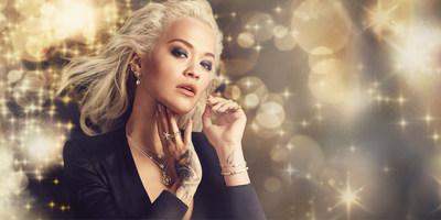 THOMAS SABO Magic Stars is celebrating the holiday season with sparkling gift ideas (PRNewsfoto/THOMAS SABO GmbH & Co.KG)