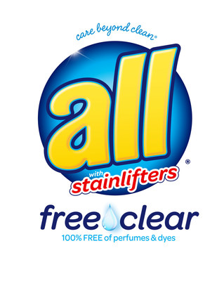 'all free clear