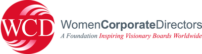 WomenCorporateDirectors - A Foundation Inspiring Visionary Boards Worldwide. WCD is a unique global network serving the most powerful and influential community of women corporate directors.