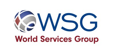 World Services Group (PRNewsfoto/World Services Group)