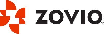 Zovio logo (PRNewsFoto/Zovio) (PRNewsfoto/Zovio)