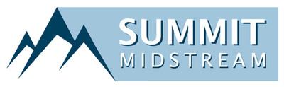 Summit Midstream Partners Logo. (PRNewsFoto/Summit Midstream Partners)