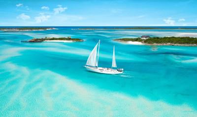 (PRNewsfoto/Bahamas Ministry of Tourism & Aviation)