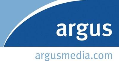 Argus Media Logo (PRNewsfoto/Argus Media)