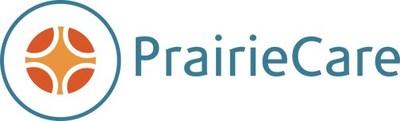 PrairieCare logo