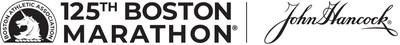 13 Boston Marathon Champions To Race Historic Fall 125th Boston Marathon (CNW Group/Boston Athletic Association)