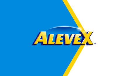 AleveX™ Logo