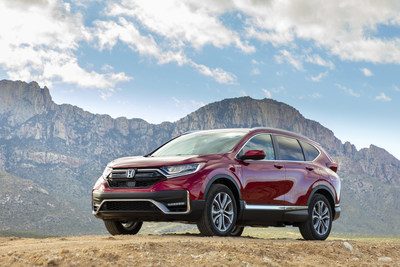 American Honda announced sales results for the Honda and Acura brands today. Driven by record truck deliveries and strong car sales, Honda brand set a new June sales record, which included June records for CR-V, Pilot, Passport and HR-V. Acura also continued sales momentum, with the ILX setting a new June record and Acura SUVs topping 10,000 sales for the month.