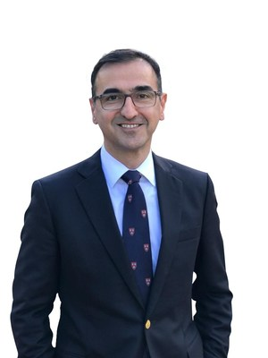 Zafer Ustuner Arcelik Hitachi Home Appliances CEO (PRNewsfoto/Arçelik Hitachi Home Appliances)