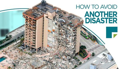How to Avoid Another Champlain Towers Disaster   Older Condos Webinar Series https://youtu.be/GOO6poN_gV8