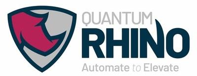 QuantumRhino Logo