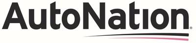 AutoNation Logo (PRNewsfoto/AutoNation, Inc.)