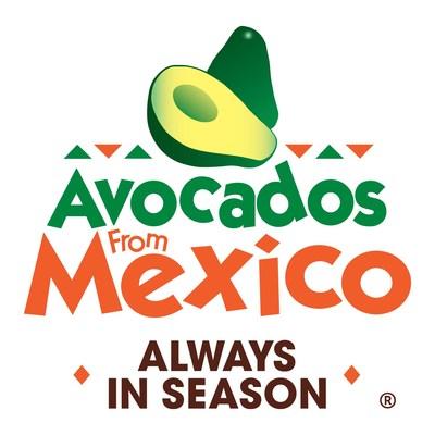 Avocados From Mexico logo