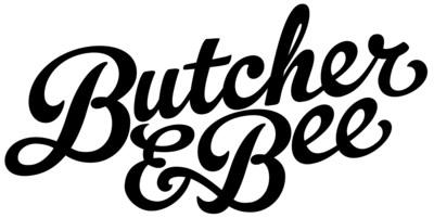 Butcher & Bee