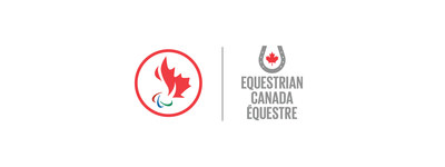 Canadian Paralympic Committee / Equestrian Canada (CNW Group/Canadian Paralympic Committee (Sponsorships))