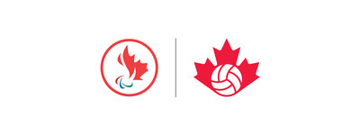 Canadian Paralympic Committee / Volleyball Canada (CNW Group/Canadian Paralympic Committee (Sponsorships))