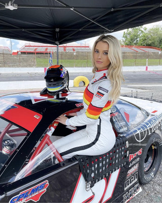 Pro Racer Lindsay Brewer