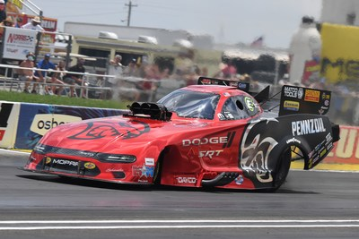 Dodge//SRT Ready to Rumble in the Rockies at Dodge//SRT Mile-High Nationals Presented by Pennzoil