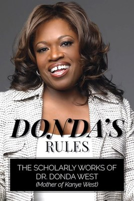 Donda's Rules by Garrard McClendon.