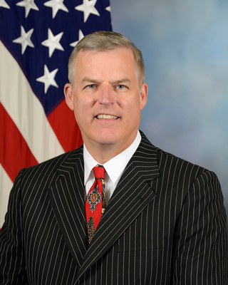 Dr. James Anderson, the new President of The Institute of World Politics