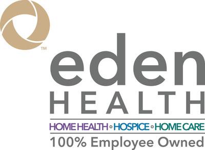 Eden Health Logo (PRNewsfoto/Eden Health)