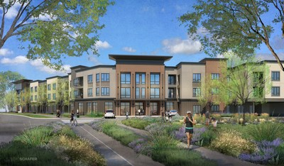 Embrey Announces Land Acquisition Closing For Hensley at the District in Centennial, Colorado