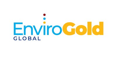 Extracting a better future - A clean technology company (PRNewsfoto/EnviroGold Global)
