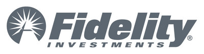 Fidelity Investments Canada ULC Logo (CNW Group/Fidelity Investments Canada ULC)
