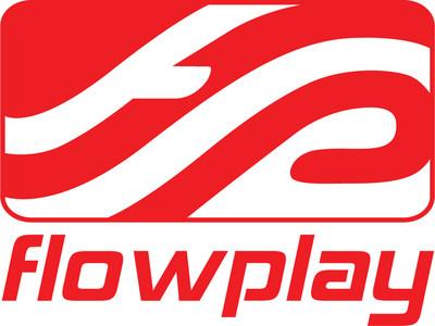FlowPlay Logo (PRNewsFoto/FlowPlay) (PRNewsfoto/FlowPlay)