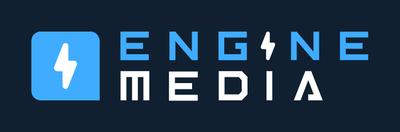 Engine Media Holdings Inc. logo (PRNewsfoto/Engine Media Holdings, Inc.)