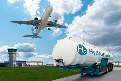 AVG Investment Into Clean Hydrogen