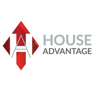 House Advantage logo (PRNewsfoto/House Advantage, LLC)