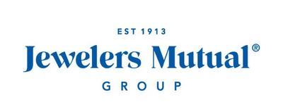 Jewelers Mutual Group Logo (PRNewsfoto/Jewelers Mutual Group)