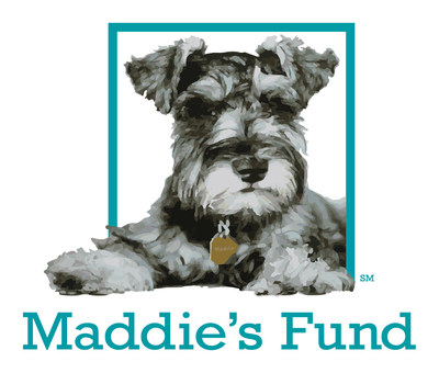Maddie's Fund® is a national family foundation established by Dave and Cheryl Duffield to revolutionize the status and well-being of companion animals.