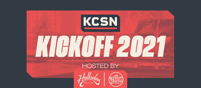 KCSN Kickoff 2021 will be hosted by Holladay Distillery on July 31, 2021.