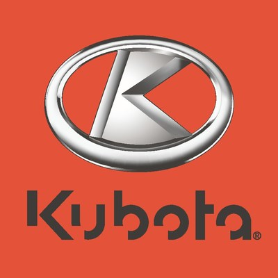 Kubota Tractor Corporation Logo