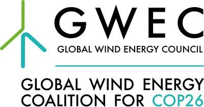 (PRNewsfoto/Global Wind Energy Council (GWEC))