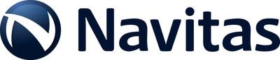 Navitas logo (PRNewsfoto/Navitas Semiconductor)