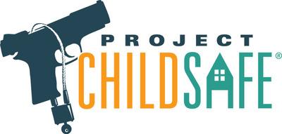 NSSF Project ChildSafe Logo (PRNewsfoto/NSSF)