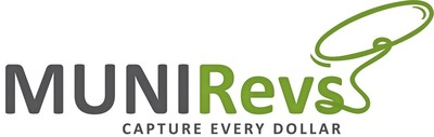 MUNIRevs Logo (PRNewsfoto/MUNIRevs)