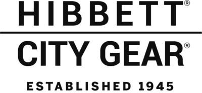 Hibbett City Gear Logo (PRNewsfoto/Hibbett Sporting Goods Inc.)