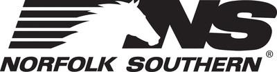 Norfolk Southern Corporation Logo (PRNewsfoto/Norfolk Southern Corporation)