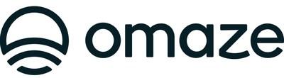 Omaze Logo (PRNewsfoto/Omaze)