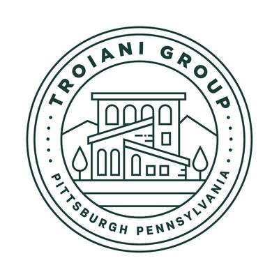 Troiani Group Logo
