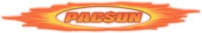Pacsun Flame Logo (PRNewsfoto/PacSun)